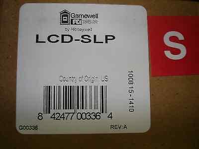 Gamewellfci Lcd-slp  New