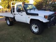 Landcruiser Ute Willagee Melville Area Preview
