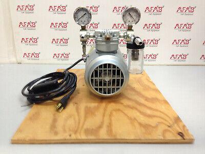 Gast 1hab-25-m100x Air Pump