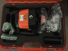 Ramset rotary laser level, brand new never used Narre Warren Casey Area Preview
