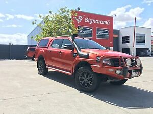 2013 Wildtrak ford ranger ARB kitted Nundah Brisbane North East Preview