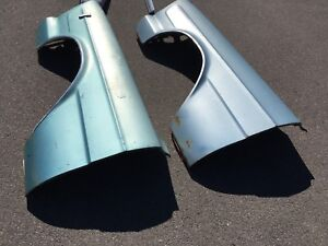 1965 Ford Galaxie Fenders & Parts
