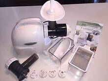 Compact Multi Purpose Juicer & Mincer - pickup Sutherland Shire Grays Point Sutherland Area Preview