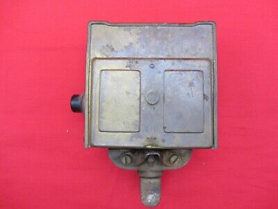 Cushman Cub 1 1//2 2 3 4 HP Gas Engine Needle Valve