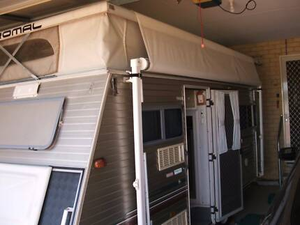 Coromal Seka 475 (16 FT} Pop Top caravan Madeley Wanneroo Area Preview