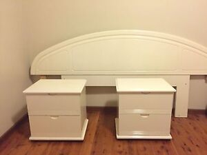 Bed room set $150 Mayfield East Newcastle Area Preview