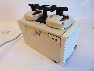 Buchi Vac V-500 Evaporator Diaphragm Vacuum Pump Fabr 409941130005 S4174