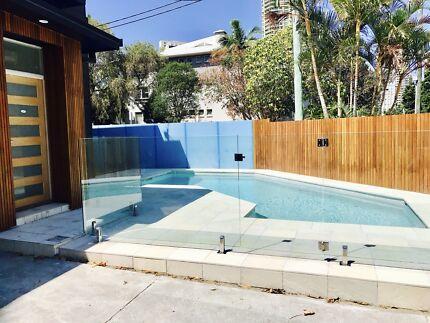 Short term accommodation- Surfers Paradise