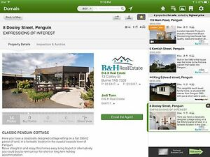 WOW OPPORTUNITIES UNLIMITED NEAR THE SEA OF PENGUIN Penguin Central Coast Preview