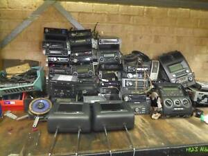 Assorted DVD players cd players Maddington Gosnells Area Preview
