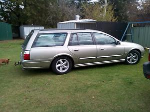 2002 series 3 dual fuel Reg & Rwc sell/swap Hamilton Southern Grampians Preview