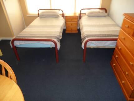 Studio apartment Dalgety St for travellers St Kilda St Kilda Port Phillip Preview