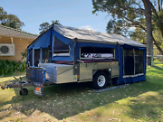 2015 MDC TBox Offroad Camper Trailer Silver Sands Mandurah Area Preview