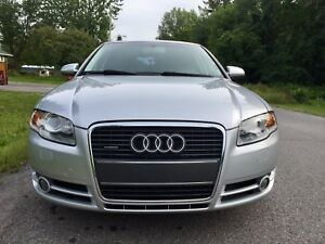 Audi A4 Quattro only 125k kms