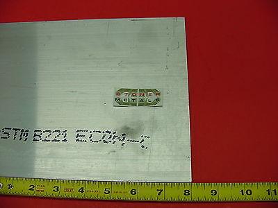 14x 8 Aluminum 6061 Ftat Bar 8 Long T6511 New .25x 8.0 Mill Bar Stock