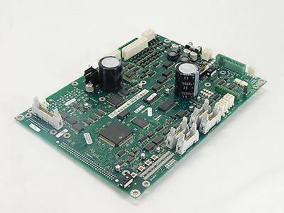 Dresser Wayne Wm001908-003 Igem Main Cpu Board For Ovation Remanufactured