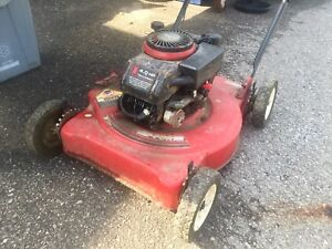 "Murray 21"" 4.0 HP gas powered lawn mower"