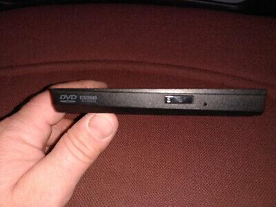 Philips & LiteOn DVD Brenner Laufwerk Model DS-8A5SH SATA mit Blende schwarz