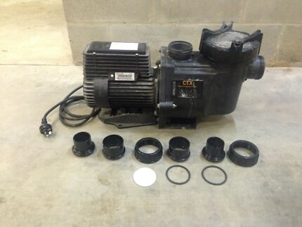 Astral CTX 280 pool pump