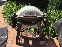 BBQ Family Weber North Manly Manly Area Preview