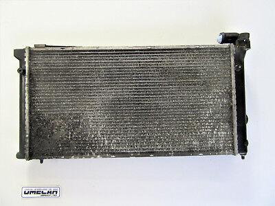 VW Golf 2 G60 PG Original Kühler Wasserkühler Flansch 191121647 Klimaanlage Groß gebraucht kaufen  Bad Bibra