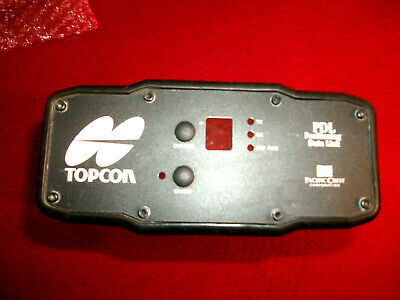 Topcon Pacific Crest Trimble Pdl 4535 Gps Radio 450-470 Sokkia Leica R10 R8 R6