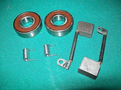 Delco Starter / Generator Repair Kit Brushes Bearings Springs Cub Cadet Bolens
