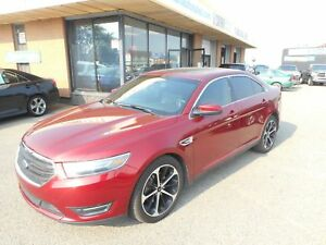 2014 Ford Taurus SEL SEL*Leather*Loaded