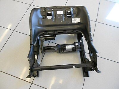 Factory OEM Genuine GM Power Seat Adjuster Track with Motor Left Drivers Side