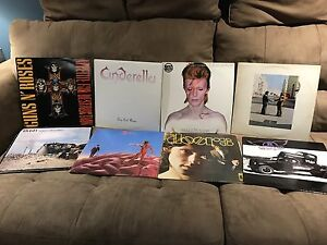 Records Albums Lps Classic Rock