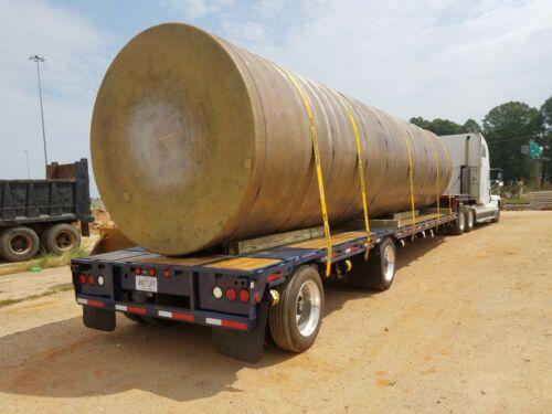 12,000 gallon 2 compartment bulk fuel storage tank, diesel,gas,water,septic.