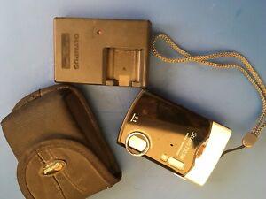 Waterproof Olympus Stylus 790SW Digital Camera