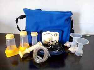 Medela Hospital Grade Double Electric Breast Pump Canning Vale Canning Area Preview