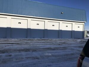 Cold storage Clearview Industrial
