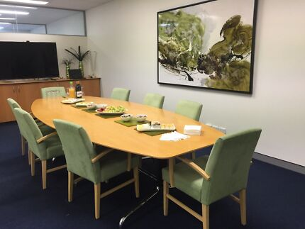 Office furniture and decorative items Butler Wanneroo Area Preview