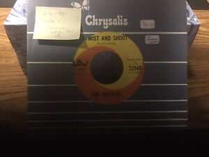 Record (45RPM) Collection For Sale (Will Deliver*)