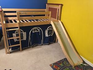 Bunk Bed for sale loft style