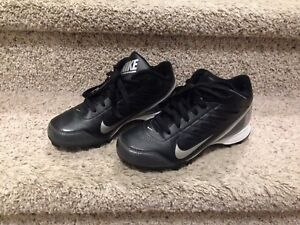 Size 3 soccer/football cleats