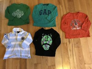 Size 18-24 month lot