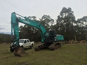 All your excavation and driveways needs Huonville Huon Valley Preview