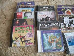 CDs - COLLECTION OF OVER 50 Altona Hobsons Bay Area Preview