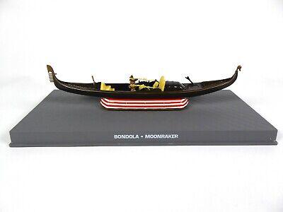Bondola (Gondola) James Bond 007 Moonraker - 1:43 Diecast Model Car DY102