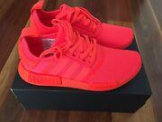 Adidas NMD Mono Triple Red sz 10US Brand new in box Mulgrave Monash Area Preview