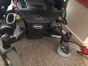Price dropped power wheelchair for sale