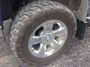 2 sets of Chevy 20s trades ??