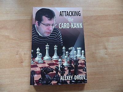GM Alexey Dreev: Attacking the Caro-Kann ChessStars Openings 2015