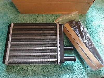 Classic Mini Interior Heater Matrix Radiator 1984 - 1991 Austin Rover 998 / 1275