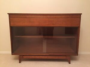 REDUCED! Mid-Century Modern Buffet