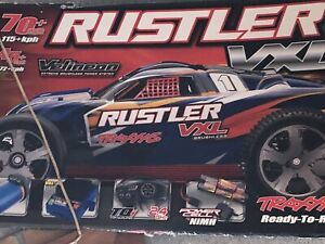 Traxxas and quadcopter best offer north of 500 on package