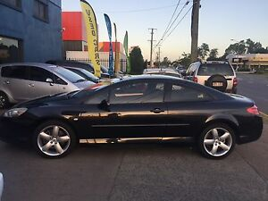 2008 Peugeot 407 Coupe Archerfield Brisbane South West Preview